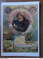 Doos Postkaarten (3kg710) - Veel Gekleurde Belgische Kaarten, Beroepen, ... Zie Enkele Foto's - Cartes Postales
