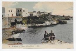 DC 1437 - MAHDIA - Vue Vers Le Grand Bordj - LL 7 - Tunisia
