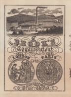 E6281 US NEW YORK BROOKS 1875 INVOICE TO HAVANA CUBA SPAIN. - Documentos Históricos