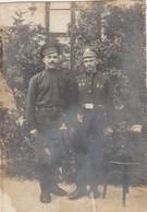 RUSSIA. #1792 A PHOTO. MEN IN THE FORM, STRAP. KG. *** - Proiettori Cinematografiche