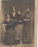 RUSSIA. #1794 A PHOTO. GIRLS, SISTERS FOR MEMORY. *** - Proiettori Cinematografiche