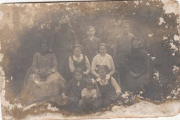 RUSSIA. #1795 A PHOTO. BIG FAMILY. *** - Projecteurs De Films