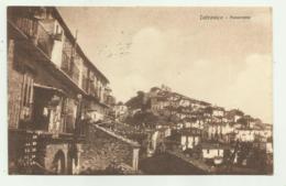 LATRONICO - PANORAMA 1932 VIAGGIATA FP - Potenza