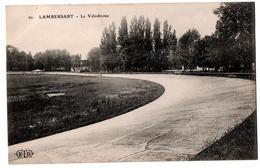 CANTELEU LAMBERSAT LE VELODROME - France