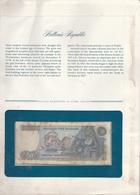 GRECE 50 DRACHMAS Dans Son Enveloppe 20A - Greece