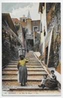 DC 1449  - HYERES - La  Rue De Repos  - LL 44 - Hyeres