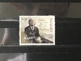Litouwen / Lithuania - Componisten (0.39) 2016 - Litouwen