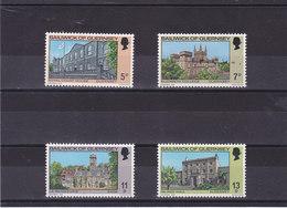 GUERNESEY 1976 NOËL Yvert 136-139 NEUF** MNH - Guernesey