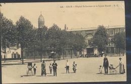 62-752 France Lille Field Post Feldpost I WW - France