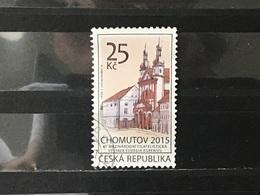 Tsjechië / Czech Republic - Postzegeltentoonstelling (25) 2015 - Gebruikt