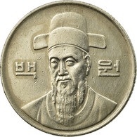 Monnaie, KOREA-SOUTH, 100 Won, 1988, TTB, Copper-nickel, KM:35.2 - Korea (Zuid)