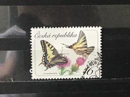 Tsjechië / Czech Republic - Vlinder (16) 2016 - Gebruikt