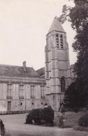 95 - MERY SUR OISE - L'Eglise - Mery Sur Oise
