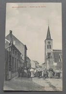 Breendonck - Zicht Op De Kerk - Uit. Joseph D'Hondt - 30-9-1914 - S.M - - Puurs