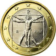 Italie, Euro, 2007, SPL, Bi-Metallic, KM:216 - Italie