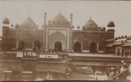 R030401 Jama Musjid. Agra. B. Hopkins - Cartes Postales