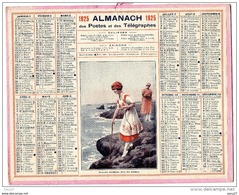 CALENDRIER - Kalenders