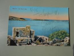 MALTE MALTA ST. PAUL'S BAY - Malte
