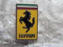 Pins -  FERRARI - Ferrari