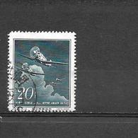 Timbre Chine 1958 - Aviation Sports - 1949 - ... République Populaire