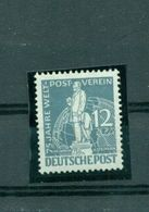 Berlin, Heinrich Von Stephan, Nr. 35 Postfrisch ** - Berlin (West)