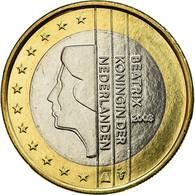 Pays-Bas, Euro, 2003, SUP, Bi-Metallic, KM:240 - Pays-Bas