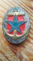 Militaria - Insignes - Douaumont 1910/1944 Mulhouse R I C M - Sin Clasificación