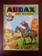 Audax N° 41 - Arédit & Artima