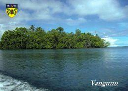 1 AK Salomonen * Die Insel Vangunu - Eine Insel Des New-Georgia-Archipels In Der Western-Provinz Der Salomoninseln * - Salomoninseln