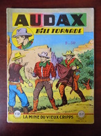 Audax N° 37 - Arédit & Artima