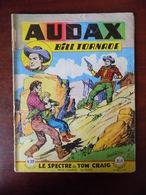 Audax N° 39 - Arédit & Artima