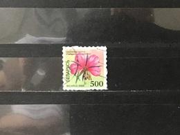 Wit-Rusland / Belarus - Bloemen (500) 2002 - Wit-Rusland