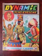 Dynamic N° 83 - Arédit & Artima