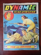 Dynamic N° 87 - Arédit & Artima