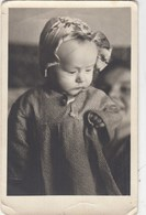 UKRAINE. #1822 A PHOTO. CHILDREN. GIRL IN CHAP.  *** - Proyectores De Cine