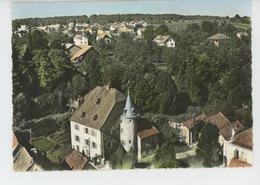 DELLE - Le Château - Delle