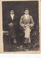 UKRAINE. #1826 A PHOTO. YOUNG MEN IN A SWEET SUIT. *** - Proyectores De Cine