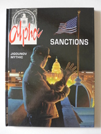Jigounov, Mythic - Alpha N°5 . Sanctions  /  EO 2000 - Alpha