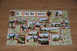 9294-    LE VAL DE LOIRE - Tours