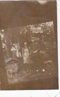 UKRAINE. #1831 A PHOTO. PASEKA, HARE, MED. COUPLE. *** - Projecteurs De Films
