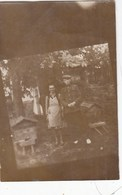 UKRAINE. #1831 A PHOTO. PASEKA, HARE, MED. COUPLE. *** - Proyectores De Cine