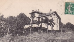 83 / SAINT CYR SUR MER / HOTEL DU GOLFE / PLAN PEU COURANT - Saint-Cyr-sur-Mer