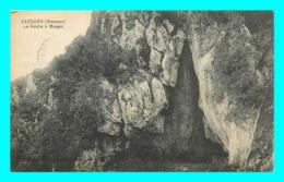 A755 / 009  53 - SAULGES La Grotte à Margot - Other Municipalities