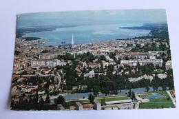 Genéve - Le Quartier Fontenette Roseraie , Champel Et La Ville - GE Genève