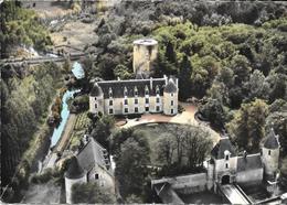 Charost Chateau Lapie - France