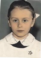 """UKRAINE. #1836  A PHOTO. """"CHILDREN. GIRL, SCHOOL, OCTOBER.  *** - Film Projectors"""