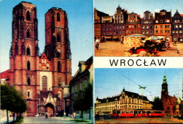 Pologne - Wrocław - Polonia