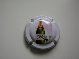 Capsule De Champagne Muselet DE CASTELLANE - De Castellane