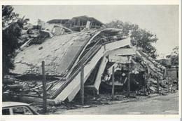 Managua, Terremoto, Pater Theo Kint - Nicaragua