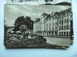 Luxemburg Luxembourg Bollendorf Hotel Wirtz - Postkaarten